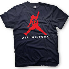 """Air Wilfork"" Vince Wilfork Houston Texans Defensive Tackle T-Shirt shirts"