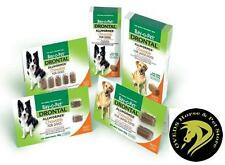 Drontal Allwormers Bayer Bay-O-Pet For Dogs and Cats