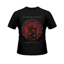 Deathspell Omega - Paracletus Snake Shirt New Blut Aus Nord Ulcerate Portal