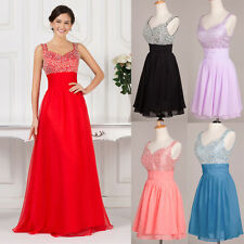 FINAL CHEAP SALE ~ Prom Dresses Bridesmaid Formal Party Evening Ball Gown  Plus+