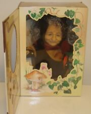 VINTAGE NOS BOXED GRANDMOTHER MARYSS BERENGUER ELFS THE GREAT ELVEN FOREST DOLL