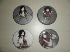Santoro Gorjuss Magnets - you choose, 5 different images available