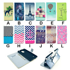 """New Flip Wallet Card Slot PU Leather Stand Case For Apple iPhone 6 Plus 6P 5.5"""""""