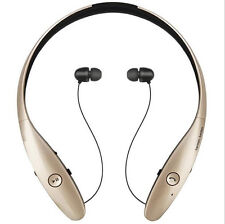 For LG Smartphone Tone HBS-900 Wireless Bluetooth Stereo Bass Handsfree Headset