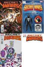 Marvel Comics - Secret Wars