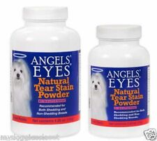 Angels Eyes Natural Dog Tear Stain Remover Powder 75/150 gr Chick & Sweet Potato