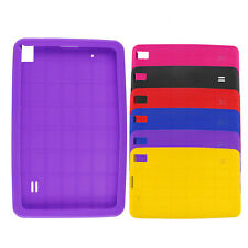 9 Inch Tablet Silicone Gel Tablet Case Durable Protective Cover for A31