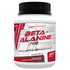 Beta-Alanine 700 60-240 Capsules Pre-Workout Booster Endurance Resistance Pills