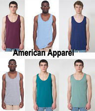 American Apparel Tri Blend Tank Top Mens TR408 - BEST PRICE - 1 day handling