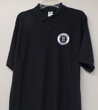 Brooklyn Dodgers MLB Mens Embroidered Polo Shirts S-6XL Los Angeles Brand New!