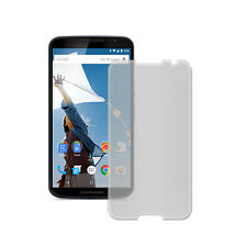 Clear LCD Screen Protector Cover Film for Motorola Google Nexus 6