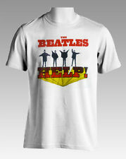 NEW Licensed Quality The Beatles Help! Album T-Shirt Size S M L XL Free Postage