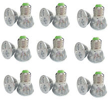 E27 PAR16 9W EPISTAR Energy Saving Screw LED Light Downlight Lamp Bulb 85-265V