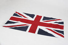 Union Jack SEWN flag. MOD spec fabric. FREE bag. Direct from manufacturer