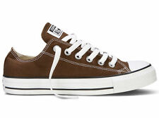 CONVERSE ALL STAR CHUCK TAYLOR OX 1Q112 CHOCOLATE CORE CLASSIC CANVAS MEN