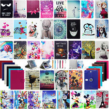 Lovely For Samsung Galaxy Tab 3 Lite 7.0 VE SM-T113 Universal Leather Case Cover