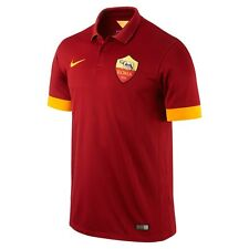 Nike AS Roma Home & Away Jerseys 14/15