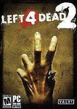 Left 4 Dead 2 - PC, Good Windows XP, Windows Vista Video Games