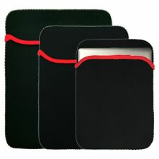 Sleeve Case Pouch Protective for Apple iPad 2 3 4 5 MacBook Air Pro Tablet Carry