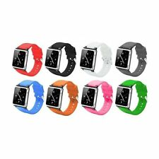 Silicone Wrist Strap Case Cover For Apple iPod Nano 6 6th Generation Watch Band