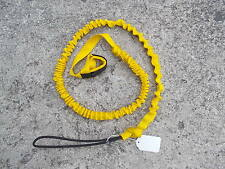 1 Bow to Skipper Classic Kayak Paddle Leash Come in Yellow