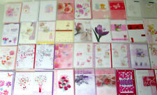 FEMALE Wife Mother Girl GET WELL SOON CARDS Hospital Felling Better Well Wish