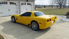 Chevrolet : Corvette Z06 Coupe 2-Door