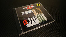 Motown Legends, Vol. 1 by Various Artists (CD, 1994, PSM) Oldies, Free Shipping