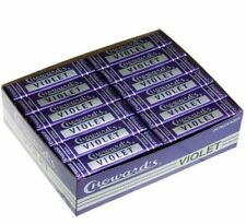 Chowards Violet Mint ( 2 Box of 24 Packs Total 48 Packs )