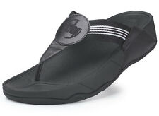 Genuine Womens FitFlop Walkstar Black (B54-56)
