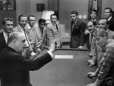 Ocean's 11 Canvas Print Museum Quality Limited Edition 1960
