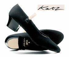 KATZ RAD Character Shoe, Syllabus Shoe, Cuban Heel, Dance Shoes, Girls, Ladies