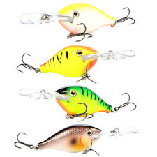 Cabo Wobble Willy Fast Diving Crankbait Fishing Lure