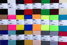 Opaque Tights-24 Cols. -Medium -Large - Extra Large - X X Large 40 & 100 Den