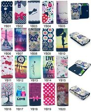 For Jiayu 4G F1 G2F G4s G4C G5 G5s G6 G6s S2 S3 PU Leather Case Cover Wallet New