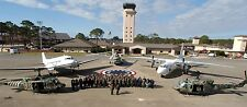 6th Special Operations Squadron  : USAF US Air Force Airplane Photo Print