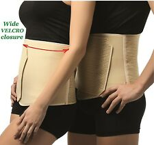 Post Pregnancy Post Surgery Abdominal HERNIA Support Belt Girdle CE Approved
