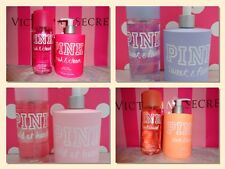 Victoria's Secret PINK Body Lotion / Body Mist Set Full Size ~ u pick ~