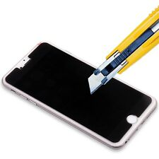 Privacy/Tempered Glass/Mirror/Clear Screen Protector for iPhone Samsung Sony HTC