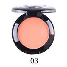 New Eye Shadow Palette Single Face Powder Blusher Cheek Color Makeup 12 Colors