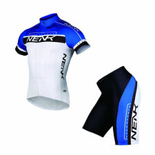 SOBIKE NENK Cooree Cycling Suits Cycling Short Jersey / Sleeve & Shorts