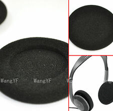 Replacment Thick Foam Ear Pads Cushion For SONY MDR 301 301LP Headset Headphones