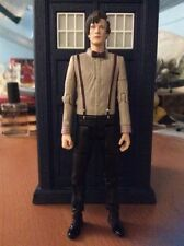 Doctor Who-Sdcc Exclusivo 11th Doctor Figura