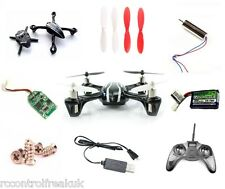 Hubsan X4 H107 RC Quadcopter All Spare Parts & Upgrades  - UK Stock