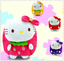 Baby Toddler Kids Child Mini Cartoon Animal Backpack Schoolbag Shoulder Bag &3