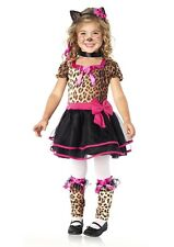Pretty Kitty Toddler Costume