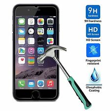 Shockproof Tempered Glass Screen Protector for iphone 6S / 6S Plus usa in stock