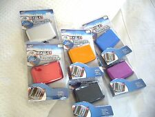 MEN'S~WOMEN'S WALLETS ~RFID PROTECTION~ ALUMINUM ANTI-THEFT ID~ACCORDION STYLE