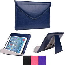 "10"" Slim Universal Tablet Cover Pouch Case w/ Stand Feature - Acer Iconia Models"