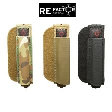 Re Factor Tactical Rapid Deployment Tourniquet Holder-Multicam-Coyote-Black